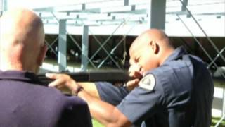 San Bernardino Valley College Police Academy