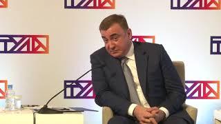 Сюжет ТСН24: Тульский бизнес получит 3 миллиарда инвестиций