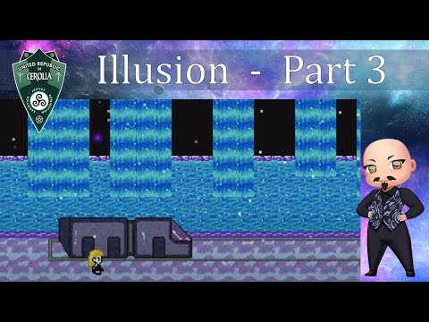 The Desk Collector! ~ ILLUSION [Part 3]