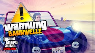 GTA 5 Online: WARNUNG Bannwelle KOMMT - Modder BANNEN GTA 5 Spieler | iCrimax