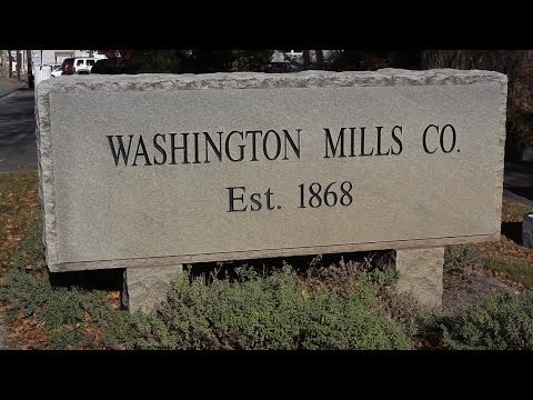 Manufacturing Fused Alumina at Washington Mills
