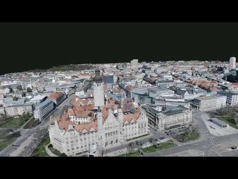 Leipzig 3D