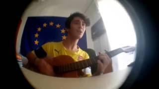 David Bisbal - Duele Demasiado (Cover Manuel Diego Pareja- Obregón Silveira)