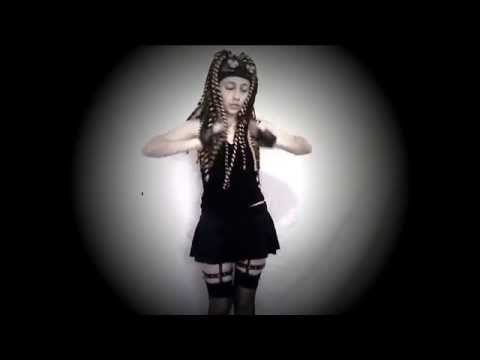 Industrial Dance Phosgore - contagion