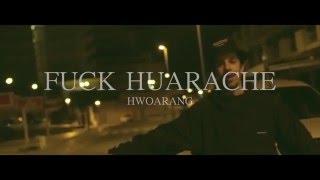 Hwoarang - Fvck huarache