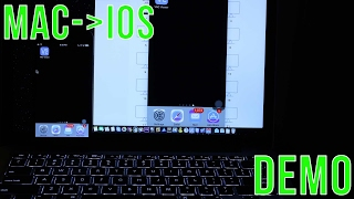 How to Control Your iPhone/iPod from Another Device (Android/iOS/Mac/Windows) - Remote Access Demo
