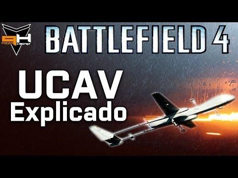 BF4: UCAV ¿Cómo conseguirlo y cómo funciona? - Guía UCAV PizzaHead Battlefield 4 Español