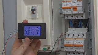 Instalación de contador en tu casa - Fácil - DIY