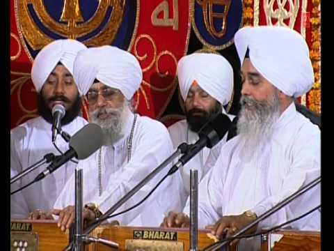 Bhai Gurcharan Singh Ji Rasia - Mere Laal Jeeo - Atam Ras Kirtan Darbar (Guru Nanak Birthday)