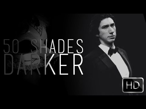 Fifty Shades Darker (2017) |  Trailer Reylo (Kylo Ren and Rey) (HD) [fan-made]