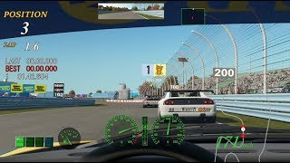 project cars2 online   Ferrari F355 Challenge - watkins glen  [simhub]