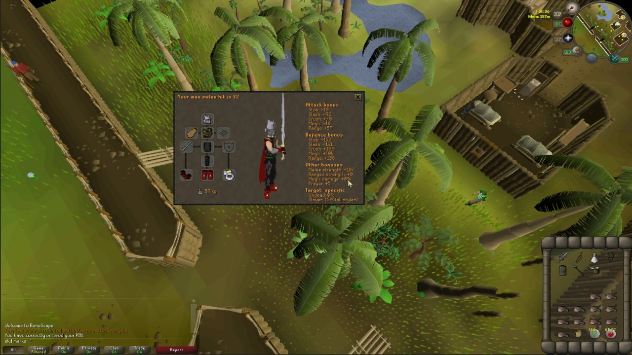 osrs) superior cave horror guide - YouTube