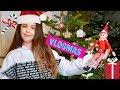 SOPHIA GRACE | CHRISTMAS VLOG 2017 - Decorating Our Christmas Tree