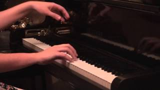 An improvisation teaser for my upcoming cover of the relaxing piano...