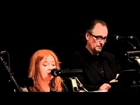 Embers, jazz opera, Scene 4