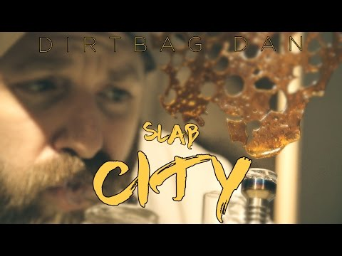 Dirtbag Dan - Slab City
