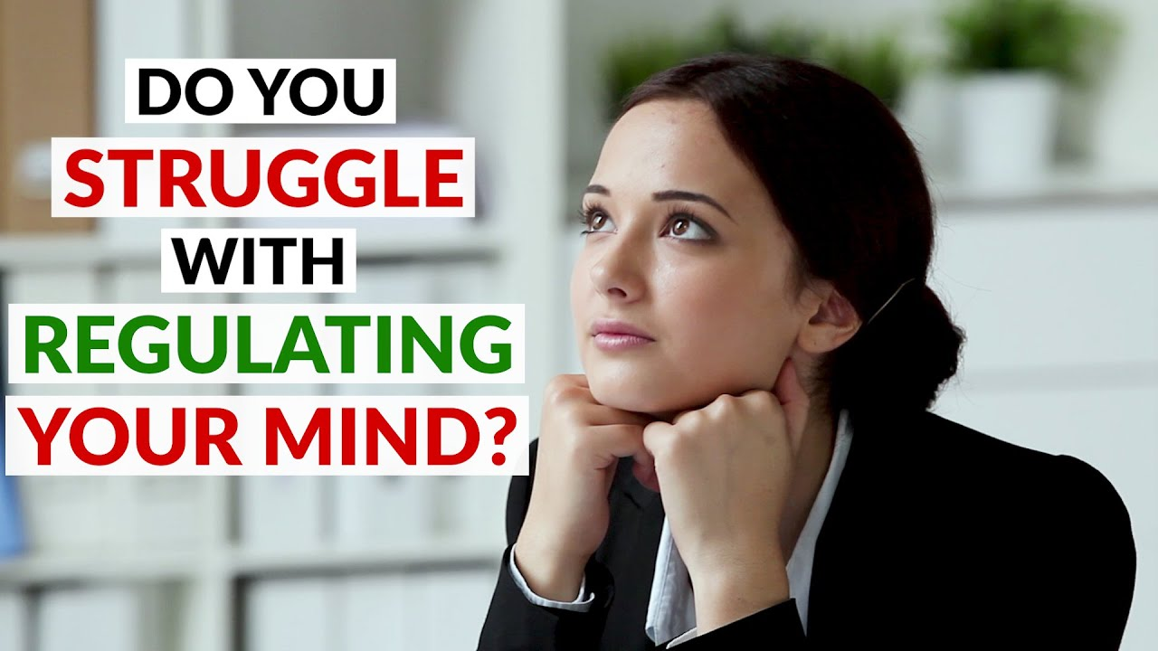 Do you struggle with regulating your mind?   Simple steps to regain control   Heartfulness   Daaji