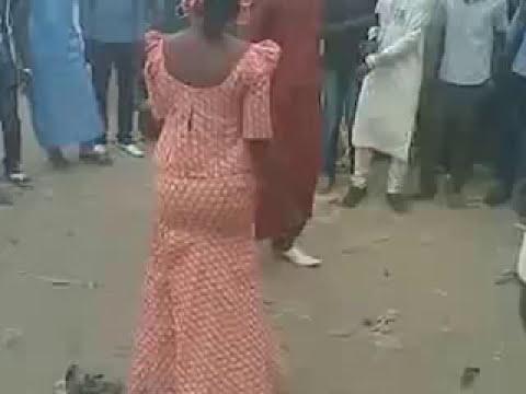 Hausa dance thumbnail