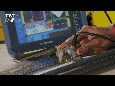 Promo - Phased Array Ultrasonic Testing (PAUT)