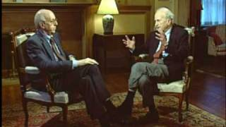 Gary Becker Intellectual Portrait part 6