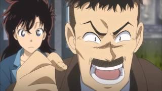 Magic Kaito: Kid the Phantom Thief – Trailer (Anime)