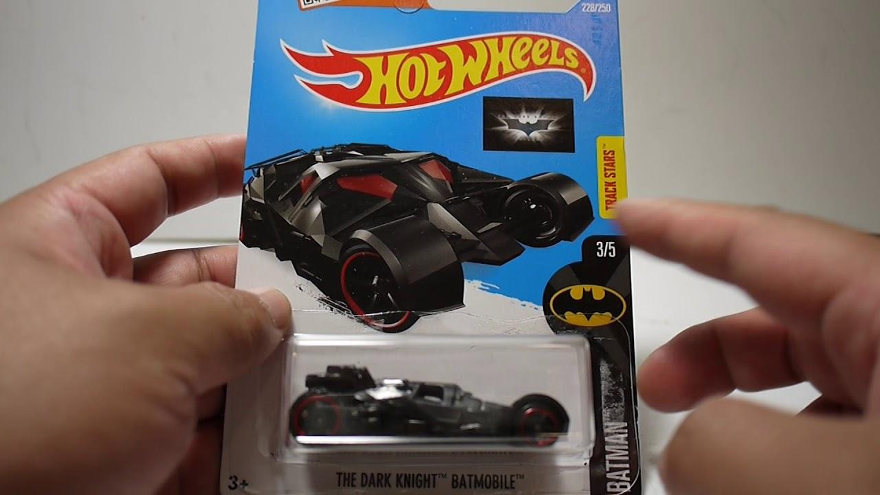 豪宅玩具~949~天母二手市集 撿寶活動 MOS BURGER摩斯漢堡迴力車風火輪汽車蝙蝠俠 - YouTube