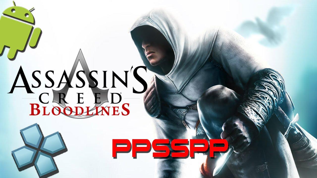 скачать на андроид assassins creed brotherhood