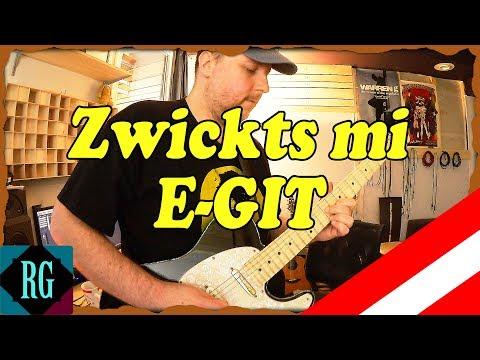 ★ ZWICKTS MI ► AMBROS SOLO GITARRE mit TABS + GUITAR PRO Lesson