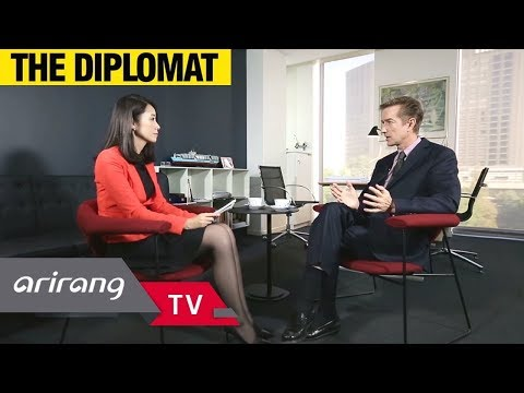 [The Diplomat] Ep.20 - Danish Ambassador to Korea Thomas LEHMANN _ Full Episode