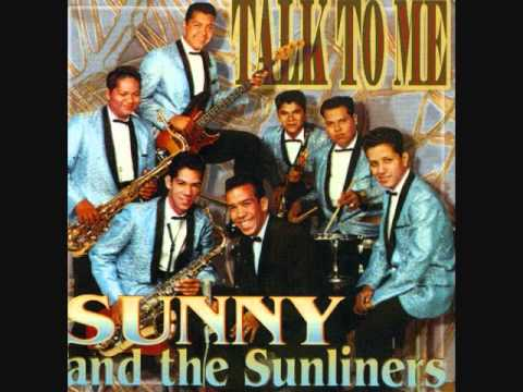 The Sunglows - Fallaste Corazon