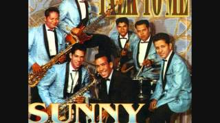 Sunny & The Sunliners - Talk To Me
