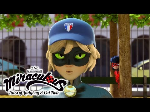 Miraculous Ladybug | 🐞 Ladybug and Cat Noir Compilation 🐞 | Ladybug and Cat Noir | Animation