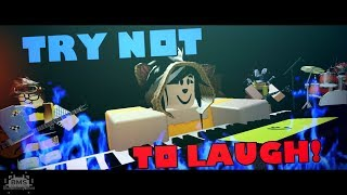 Roblox Try Not To Laugh Challenge! [Part 23]