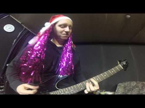 Khmelevskiy Guitars конкурс Максим Востриков