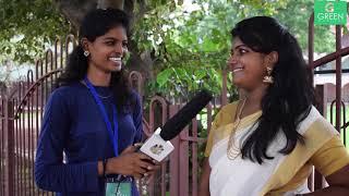 My Love | Girls Open Talk | G green Channel