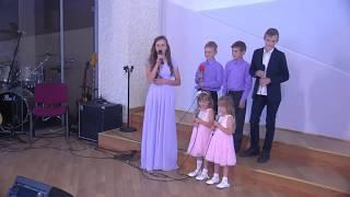 A&K -  песня сестре на свадьбу