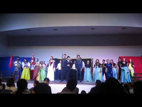 Rizal The Musical 2017 (AT36) Ver. 2