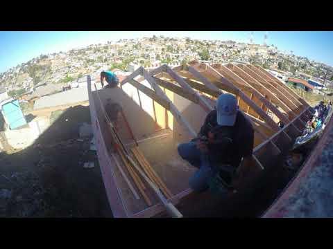RNT Architects 2016 Casas de Luz Home Build