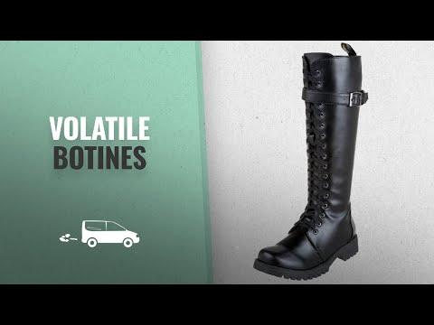 10 Mejores Volatile Botines 2018: Volatile Women's Boot Camp Combat Boot