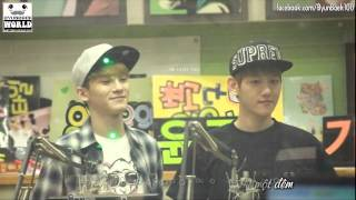 [VIETSUB/FMV] Just Once - EXO Baekhyun & Chen