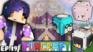 YOUTUBER LUCKY BLOCKS?! | FunCraft Ep. 19...