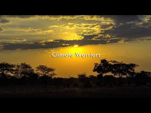 Zambia Climate Warriors