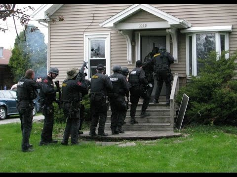 NEW YORK SLAVES DEMAND AGENDA 21 GET HOUSES SEARCHED WITHOUT WARRANTS.
