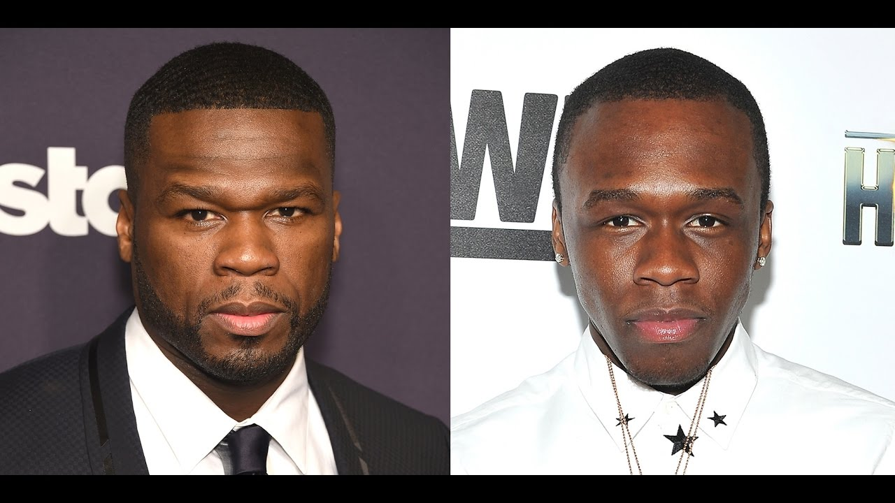 the truth behind 50 cent and his son marquise beef youtube