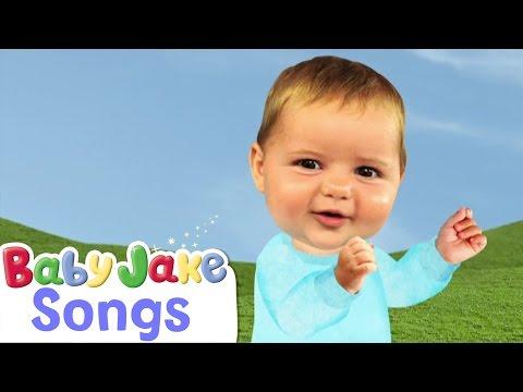 Baby Jake - Yaki Yaki Song