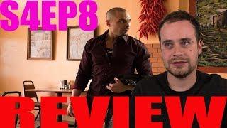 Better Call Saul - Season 4 Episode 8 Review