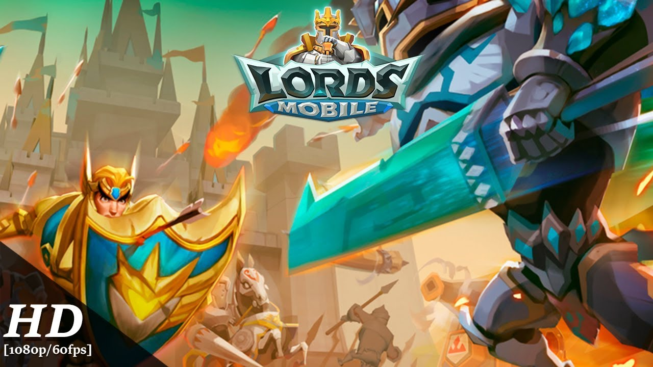 Lords Mobile 2 5 for Android - Download
