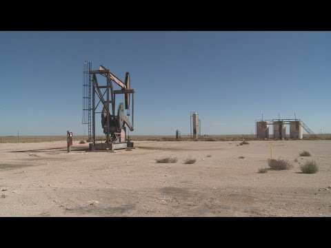 BLM oil and gas lease sale nets more than $31M