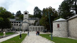 Cetinje Short Historical Walking Tour Montenegro