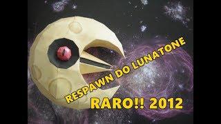 Ot Pokemon - Respawn de Lunatone. FM
